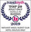 adults only hotels Rhodes